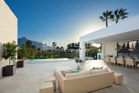 100 Villa In Stunning Brand New Contemporary Luxury In Las Brisas Nueva Andaluca Marbella