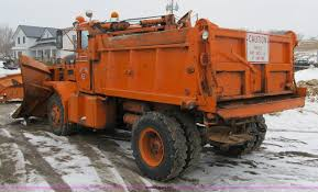 1966 Oshkosh M 4827G Snow Plow/spreader Truck | Item 4040 | ... 1978 Okosh Sander Truck For Sale Noreserve Internet Auction Little Big Walter Plow Trucks Youtube Kosh All For Sale Lease New Used Results 150 Plower Automobiles Pinterest Snow Plow Vintage Trucks And Old Pickups Related Keywords Suggestions Long Tail 1997 T3000 Arff 19503000420 Aircraft Rescue Truck Wther Youre Looking The Most Capable Ranch Money Can Wt2206 Super Rc Rc Remote Control Helicopter Airplane Car And 1966 M 4827g Snow Plowspreader Item 40 York State Dot H Series Blower