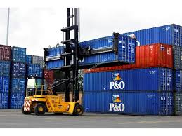 100 40ft Shipping Containers Used 40FT SHIPPING CONTAINERS Portable Storage In WYNNUM QLD