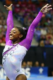 Simone Biles Floor Routine 2014 by Simone Biles Elevated So High On Her Floor Routine You Couldn U0027t