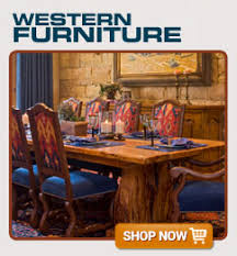 Western Furniture Bedding Decor Rustic Home
