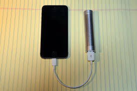 Review Powerocks Super Magicstick small portable iPhone