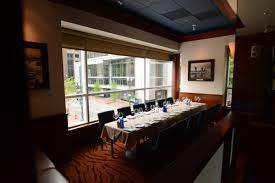 Private Dining RingSide Fish House