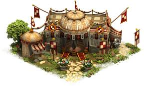 Forge Of Empires Halloween Event 2014 by Special Buildings Page 2 Forge Of Empires Forum