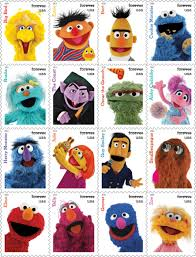 USPS To Release Sesame Street Stamps For Series' 50th ... Milk Snob Cover Sesame Street 123 Inspired Highchair Banner 1st Birthday Girl Boy High Chair Banner Cookie Monster Elmo Big Bird Cookie Birthday Chair For High Choose Your Has Been Teaching The Abcs 50 Years With Music Usher And Writing Team Tell Us How They Create Some Of Bestknown Songs In Educational Macreditemily Decor The Back Was A Cloth Seaame Love To Hug Best Chairs Babies Block Party Back Sweet Pea Parties Childrens Supplies Ezpz Mat