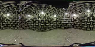 Ceiling Radiation Damper Definition by Anechoic Chamber Wikiwand