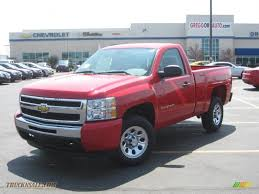 2010 Chevrolet Silverado 1500 LS Regular Cab In Victory Red ... 2010 Chevrolet Silverado 1500 Hybrid Price Photos Reviews Chevrolet Extended Cab Specs 2008 2009 Hd Video Silverado Z71 4x4 Crew Cab For Sale See Lifted Trucks Chevy Pinterest 3500hd Overview Cargurus Review Lifted Silverado Tires Google Search Crew View All Trucks 2500hd Specs News Radka Cars Blog 2500 4dr Lt For Sale In
