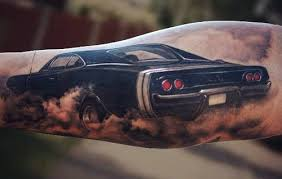 Impala Tattoo Oo Uploaded By EscapeTheDestiny