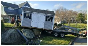 Mule 4 Shed Mover by Move My Shed Com Shed Moving Services Swansea Ma
