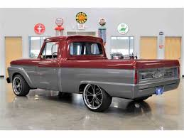 1965 Ford F100 For Sale | ClassicCars.com | CC-861833 8 Facts About The 1965 Ford Econoline Spring Special Truck Us Postal Service To Debut Pickup Trucks Forever Stamps Hemmings Butlers 65 Pick Up Big Oak Garage Auction Listings In Utah Auctions Classic Car Group F250 Camper W Original 352 V8 And Transmission Wiring Diagrams 57 Ford My F100 Restoration Enthusiasts Forums Fords F1 Turns Daily 4x4 Got For Parts Only Dd Project Page 10 Farm Truck Ford Racing Champions Mint 65fordtruckf100overhaulin5 Total Cost Involved 1957 Motor Diagram