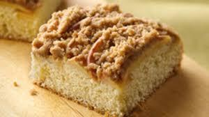 Apple Streusel Coffee Cake Recipe Pillsbury