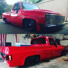 100 Brintles Truck Stop Hot Wheels Yeah Squarebody86 Wrapping Up His Squarebody Project