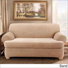 furniture marvelous chair and ottoman slipcovers sofa covers