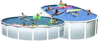 Complete Above Ground Pool Packages Swimming Pools For Sale Installed
