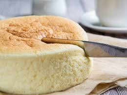 rezept japanischer käsekuchen aus nur 3 zutaten