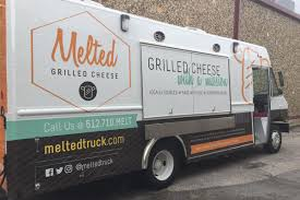 Non-Profit Grilled Cheese Truck, Beverly's Biker Bar, And More A.M. ...
