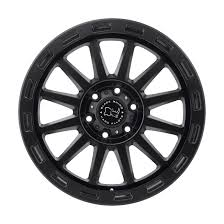 100 4x4 Truck Rims Revolution By Black Rhino