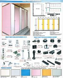 Bathroom Stall Dividers Edmonton by Bathroom Stall Partitions Edmonton Best Bathroom Decoration