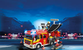 Amazon.com: PLAYMOBIL Fire Engine With Lights And Sound: Toys & Games Amazoncom Lego City Fire Truck 60002 Toys Games Mega Bloks Story Telling Rescue Playset Toysrus 25 Unique Truck Ideas On Pinterest Party Pierce Mfg Piercemfg Twitter Rosenbauer America Trucks Emergency Response Vehicles How To Build A Bunk Bed Home Design Garden Ferra Apparatus Charleston Department South Carolina Livin Fire Pictures Game Live With This Huge Rcride In Tank Toy For Kids Amazoncouk Firetruck Themed Birthday Party Free Printables To Nest