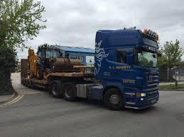 100 Arnold Trucking Arnold Plant Hire On Twitter DC Merretts Transport Leaving