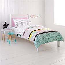 Single Bed Quilt Cover Set