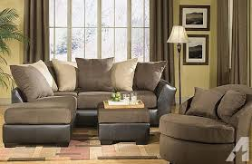 Apartment Sized Sectional Interior Design