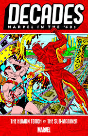 Oh And Its Marvels 80th Anniversary In 2019 As Well The Decades Collections