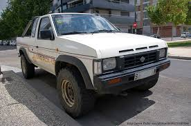 File:1990 Nissan Pick Up King Cab (6294889016).jpg - Wikimedia Commons No Money Problems Alecs Nissan Hardbody Drift Truck S3 Magazine Jeep Xj Turbo Diesel 1990 V071217 Spintires Mudrunner Mod Pathfinder 27 Auto Images And Specification Pick Up For Sale In Kingston Jamaica St Regular Cab 4x4 Winter Blue Metallic From Our Friends Chtop 1987 Rides Low Pickup Christiana Manchester Allnew Warranty Trucks Is Best In The Business The Ud Wikipedia