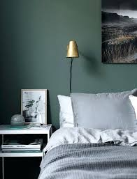 bedroom green wall how to decorate a bedroom with green walls