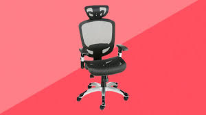 The Best Office Chair To Shop For Comfort And Back Support - CNN The Ergonomic Sofa New York Times Office Chair Guide How To Buy A Desk Top 10 Chairs Capisco By Hg Three Best Office Chairs Chicago Tribune 8 Ergonomic Ipdent Aeron Herman Miller Embroidered Extreme Comfort High Back Black Leather Executive Swivel With Flipup Arms 7 Orangebox Flo Headrest Optional Shape Bodybilt 3507 Style Midback White Mesh Mulfunction Adjustable 3 Stretches To Beat Pain Without Getting Up From Your