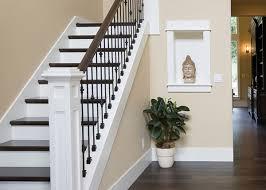 comment bien poncer un escalier de sa maison
