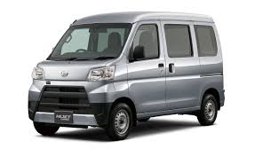 Vehicle Gallery(Japan)|Products|DAIHATSU