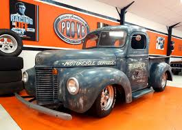 100 1946 International Truck EBay International Harvester Rat Rod Pickup Pre1960s Cars