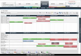 Drag And Drop Dispatching View For Scheduling Your Employees. We ... Arcfleet Reviews And Pricing 2018 Mpaq Ready Mix Dispatch System Windowsbased Software Prophesy Geotab Marketplace Tms Trucking By Load Manager Youtube Truckload Pcs Announcing Dr 6 News Service Dispatch Board Tech Tracking Easy To Use For Brokerage Truck Opmization Command Alkon Eu What Is Fleet Dispatching