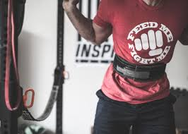 Feed Me Fight Me: Food-inspired Activewear Gives Back To Veterans ...