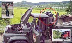 True Face Of North Korean Army Revealed In Smuggled Photos   Daily ... Best 25 Truck Accsories Ideas On Pinterest Toyota Truck Five Little Speckled Frogs Plus Lots More Nursery Rhymes 47 10 Of The Most Adorable Easter Baby Photos Ever Babies Child Whatd You Do Today Not Much Just Saved Some Baby Ducks Aww Bum 5 Ducks Amazoncouk Parragon Books Ltd Mommy Loves You Song Toddler Childrens Who Likes Old American Pickup Trucks Munchkin White Hot Inflatable Duck Tub Vintage Red With Christmas Tree Celebrate Decorate