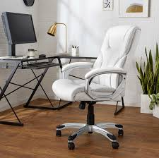 19 Best Office Chairs And Home-Office Chairs 2019 Invicta Office Chair Xenon White Shell Leather Lumisource Highback Executive With Removable Arm Covers Sit For Life Tags Star Ergonomic Family Room Amazoncom Btsky Stretch Cushion Desk Chairs Seating Ikea Costway Pu High Back Race Car Style Merax Ergonomic Office Chair Executive High Back Gaming Pu Steelcase Leap Reviews Wayfair Shop Ryman Management Grand By Relax The Ryt Siamese Cover Swivel Computer Armchair