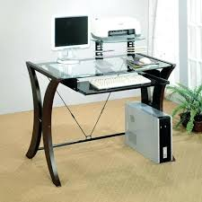 Computer Desks For Small Spaces Uk by Surprising Astonishing Computer Desk Contemporary Small Desks
