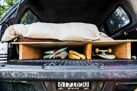 100 Truck Bed Door How To Convert Your Into An Actual TransWorld