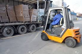 Forklift Operator Loading On A Truck. Stock Photo, Picture And ... Bedford Loading Truck Rawalpindi Space Opmalization With Efficient Eurosilo Transport Trucks At A Loading Dock Stock Video Footage Videoblocks China Forland 42 Side Compactor Garbage Truck Photos Worker Driving Forklift Inventory On Semitruck Parteet Die Cast Toy For Kids Trailer Corrugated Paper Rolls Commerce City Loading18 1700x1047 Lgmont Association Of Crane 3 Access Platform Specialist Equipment Forklift Operator On Photo Picture And Crescent