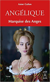 angélique marquise des anges ca golon books