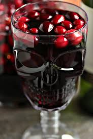 Halloween 4 Castellano by Cranberry Sangria Aka Devil U0027s Sangria Cravings Of A Lunatic