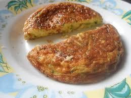 la cuisine rapide beignets de courgettes cuisine rapide