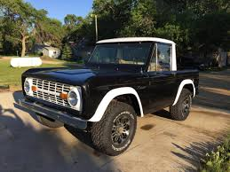 1967 Ford Bronco For Sale #1756347 - Hemmings Motor News Elite Prerunner Winch Front Bumperford Ranger 8392ford Crucial Cars Ford Bronco Advance Auto Parts At Least Donald Trump Got Us More Cfirmation Of A New Details On The 2019 20 James Campbell 1966 Old Truck Guy Bronco Race Truck Burnout 2 Youtube And Are Coming Back Business Insider 21996 Seat Cover Driver Bottom Tan Richmond Official Coming Back Automobile Magazine 1971 For Sale 2003082 Hemmings Motor News Is Bring Jobs To Michigan Nbc