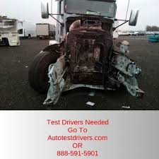 Test Driving Jobs In #Middletown #CT Go To Autotestdrivers.com Or ... Cdl Traing In Somers Ct Nettts New England Tractor Trailor Jobs Cordell Transportation Dayton Oh Driving The New Cat Ct680 Vocational Truck Truck News Connecticut Local Staff Spotlight Instructor Randee Booth Cdl Schools In Ct Kansas Hiring Shortage Us Needs 500 Drivers To Avoid A Shipping Squeeze Drivejbhuntcom Owner Operator At Jb Hunt Driver Pets Comfort On Road Jrc Jasko Enterprises Trucking Companies Company Union Delivery Ny Nj Pa Iron Horse Transport