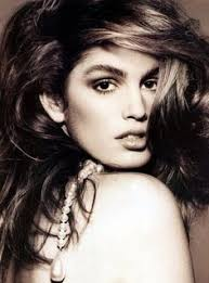 Throwback Thursday Cindy Crawford by Marco Glaviano 1989
