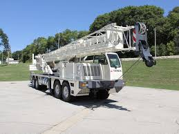 100 Service Truck With Crane For Sale Used S For Rent And For Works Inc