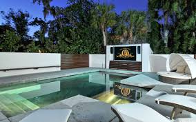 Blending Indoor And Outdoor Spaces - And Technology | NanaWall Outdoor Backyard Theater Systems Movie Projector Screen Interior Projector Screen Lawrahetcom Best 25 Movie Ideas On Pinterest Cinema Inflatable Covington Ga Affordable Moonwalk Rentals Additions Or Improvements For This Summer Forums Project Youtube Elite Screens 133 Inch 169 Diy Pro Indoor And Camping 2017 Reviews Buyers Guide