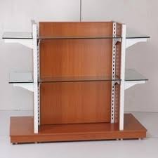 MS Retail Wall Display Rack