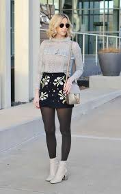 Overknee Boots Menus Ideas For Winter Date Outfits 2017 Outfit Sexy Night From